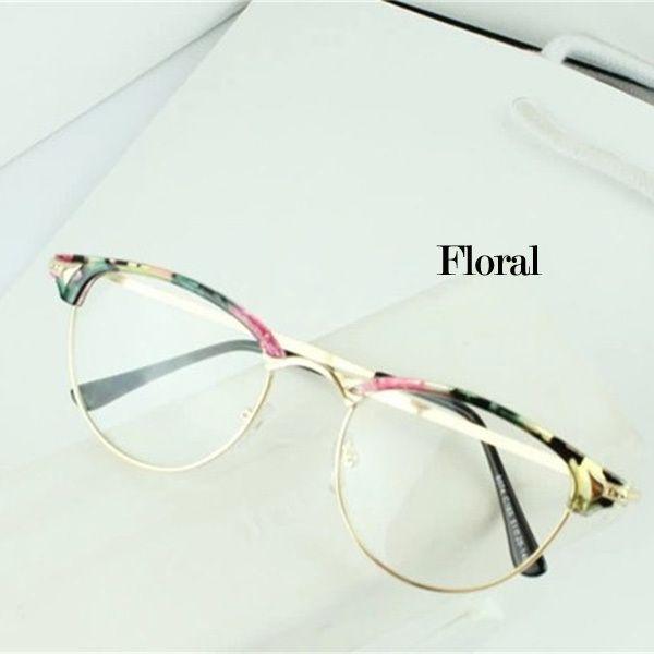 74842ff78619c Find More Acessórios Information about Armação de óculos da moda óculos de  miopia quadro aro óculos de armação óculos geek prescrição oculos de grau  frame ...