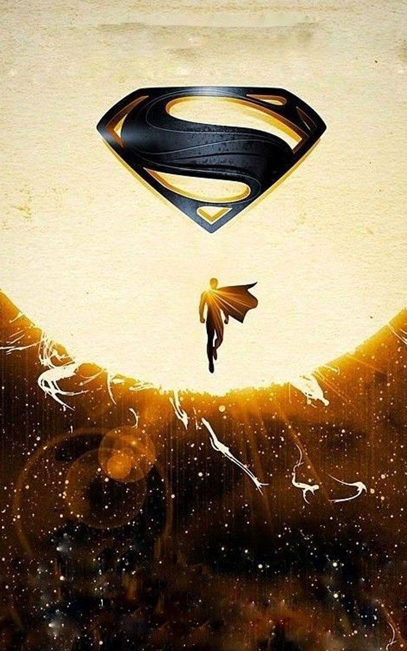 Superman Wallpaper 4k Superman Wallpaper Superman Art Superman