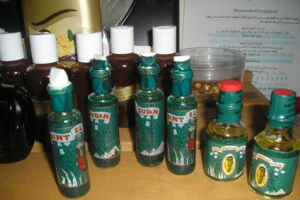 Bint Comment ParfumDéesse Fabriquer SudanRituel Un El Parfum R4qAL3c5j