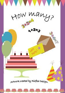 Mrs Miriam's Classes: How  many? worksheets    http://www.teacherspaytea...
