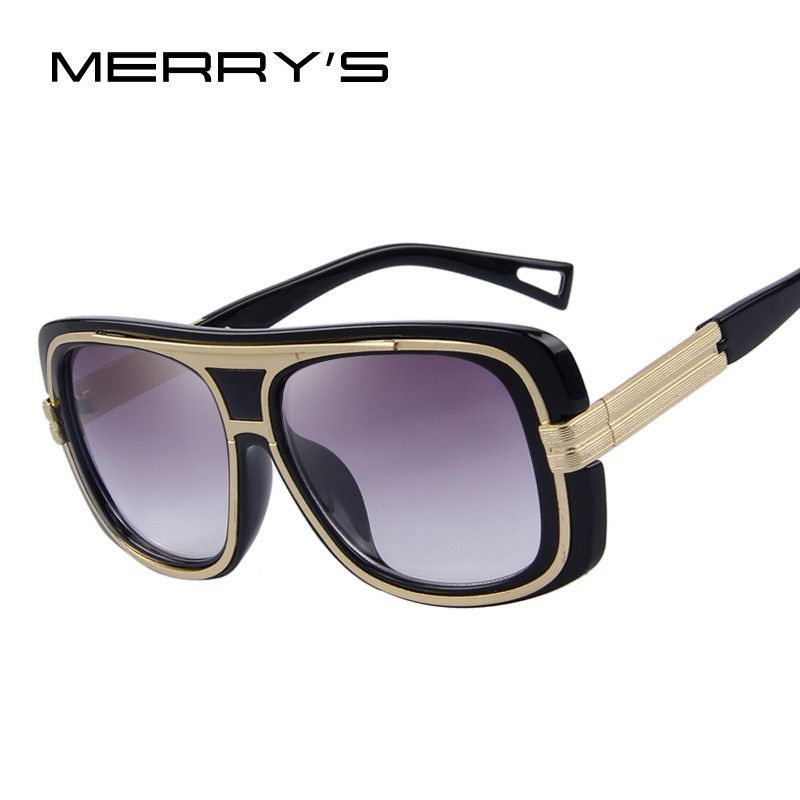 7a7d415df4 This Vintage-style Mirror eyewear will certainly make you stand out by its  stylish design