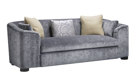 The Cove Sofa By Barbara Barry