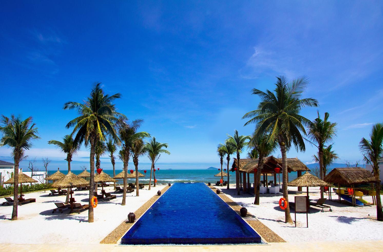 Sunrise Resort in Hoi An | Sunrise Hoi An Beach Resort | Hotel in Hoi An Information