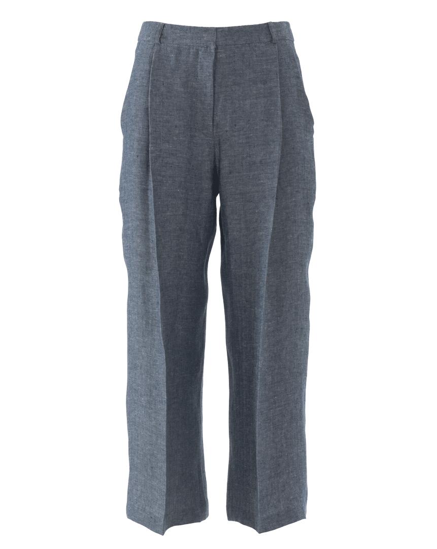 Culotte F/S 2018 #6436B | Stoffhose, Kleidung nähen und Burda style