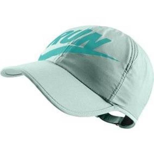 WOMEN S NIKE RUNNING HAT CAP DRI-FIT FEATHERLIGHT RUN SWOOSH-sportcheck abb08cd9120