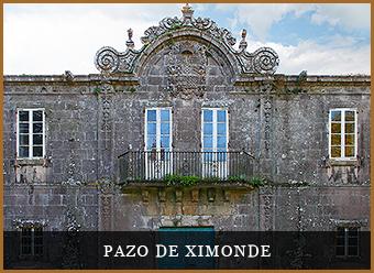 Pazo de Ximonde