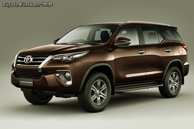 2020 Toyota Fortuner Facelift And Price >> Toyota Fortuner 2020 Review Price And Release Date The Toyota