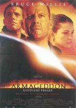 Armageddon Giudizio Finale Un Film Di Michael Bay Con Bruce