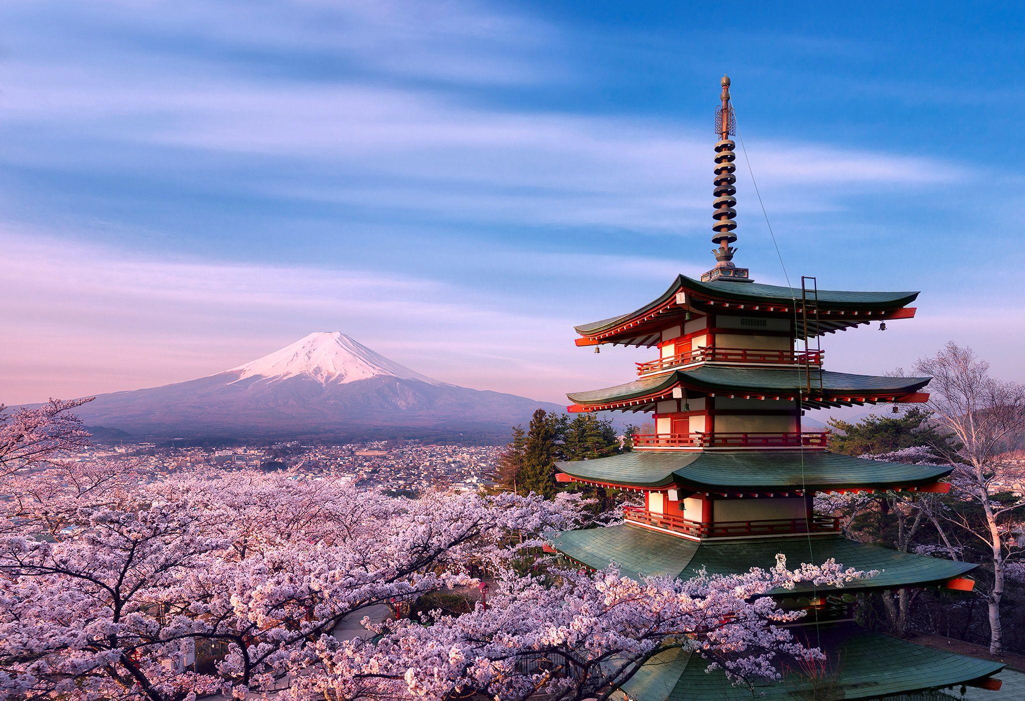 Japan Wallpapers Desktop Wallpaper Goodwp Com Mount Fuji Japan Japan Photo