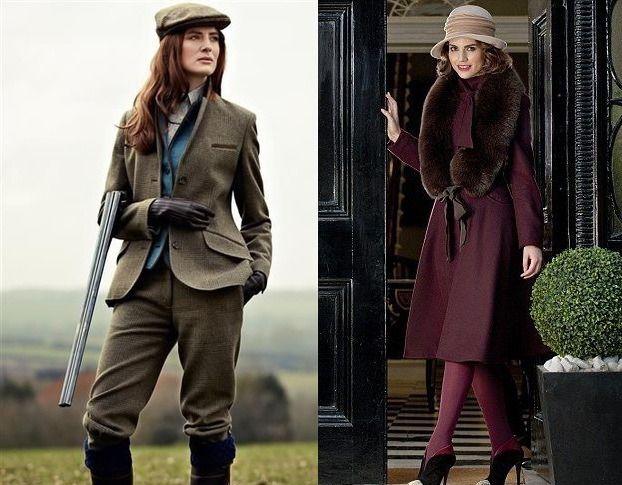 Английский стиль в одежде | Одежда, Английский стиль, Мода
