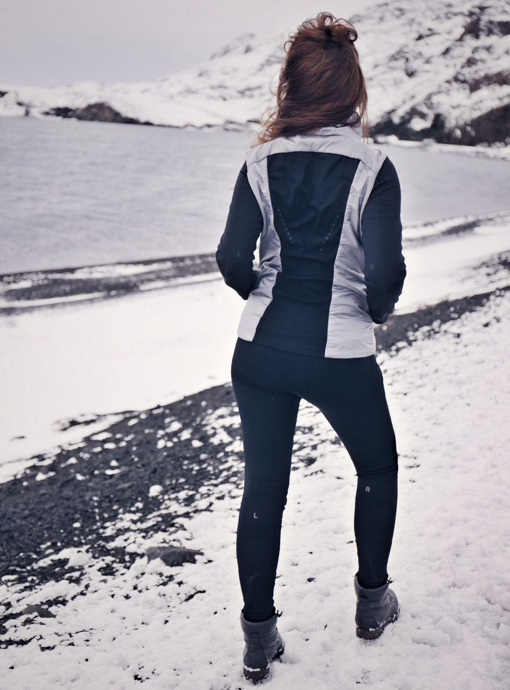 Outdoor Fashion, schöne Outdoor Mode, stylische Outdoor Mode, Falke ...