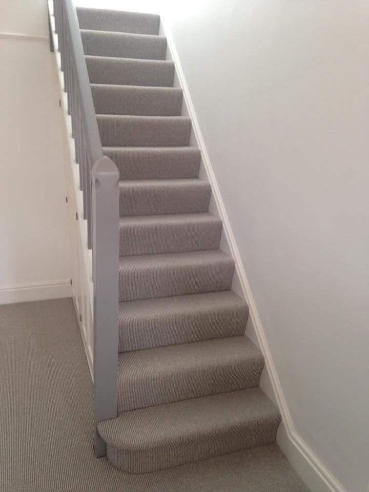 how to seam carpet in a doorway