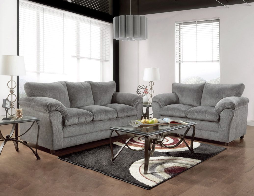 Not Sure How To Coordinate Furniture Pieces For You Living Room What Looks Good Together Let U Sofa And Loveseat Set Living Room Sets Grey Sofa Living Room #unclaimed #freight #living #room #sets