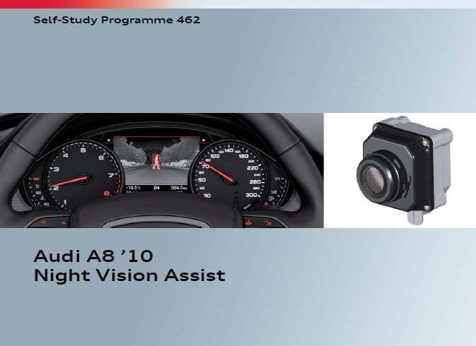 Pin By Procarmanuals Com On Procarmanuals Com Audi A8 Night