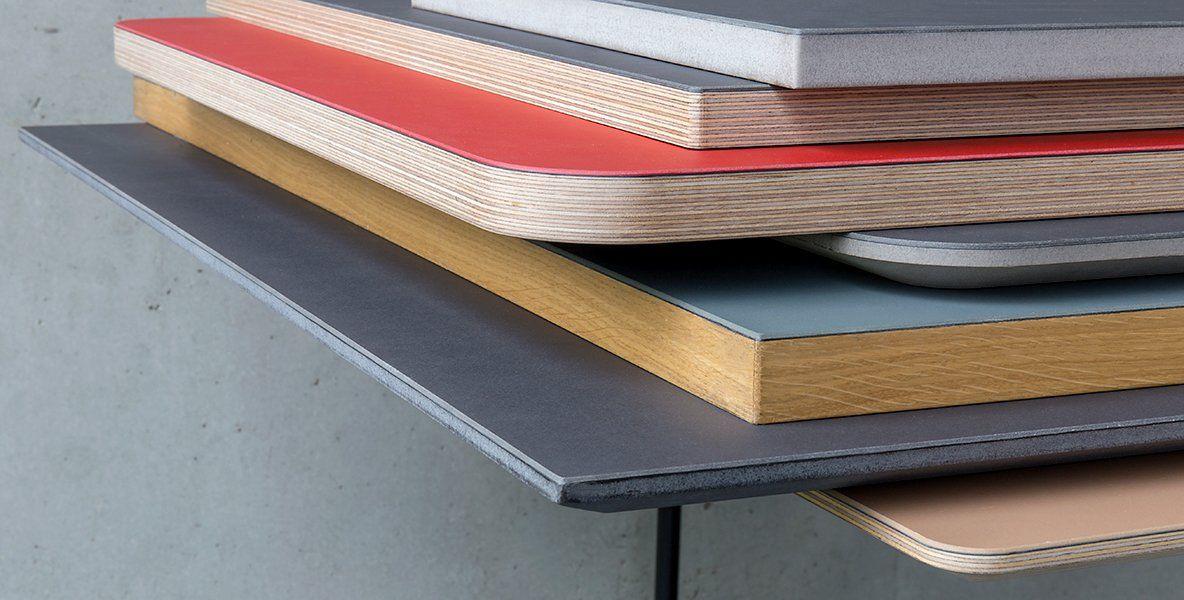 Linoleum Farben.Shop Linoleum Table Top Online At Modulor Online Shop