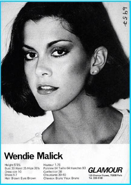 Image result for wendie malick model | Wendie malick ...