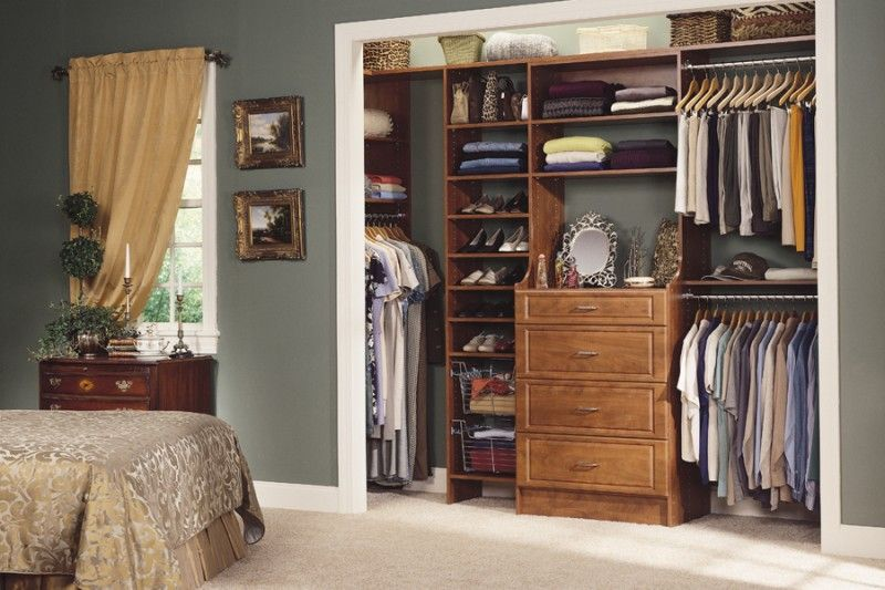 Marvelous Closets   Amazing Space   Sioux Falls, SD