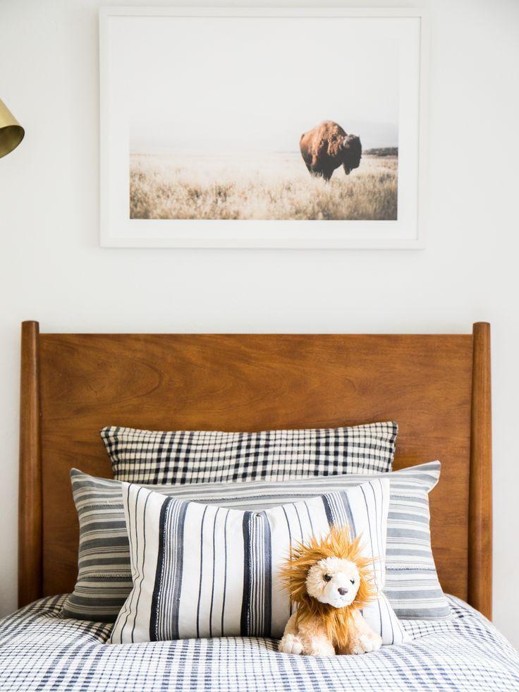 Zano's New Big Boy Room images