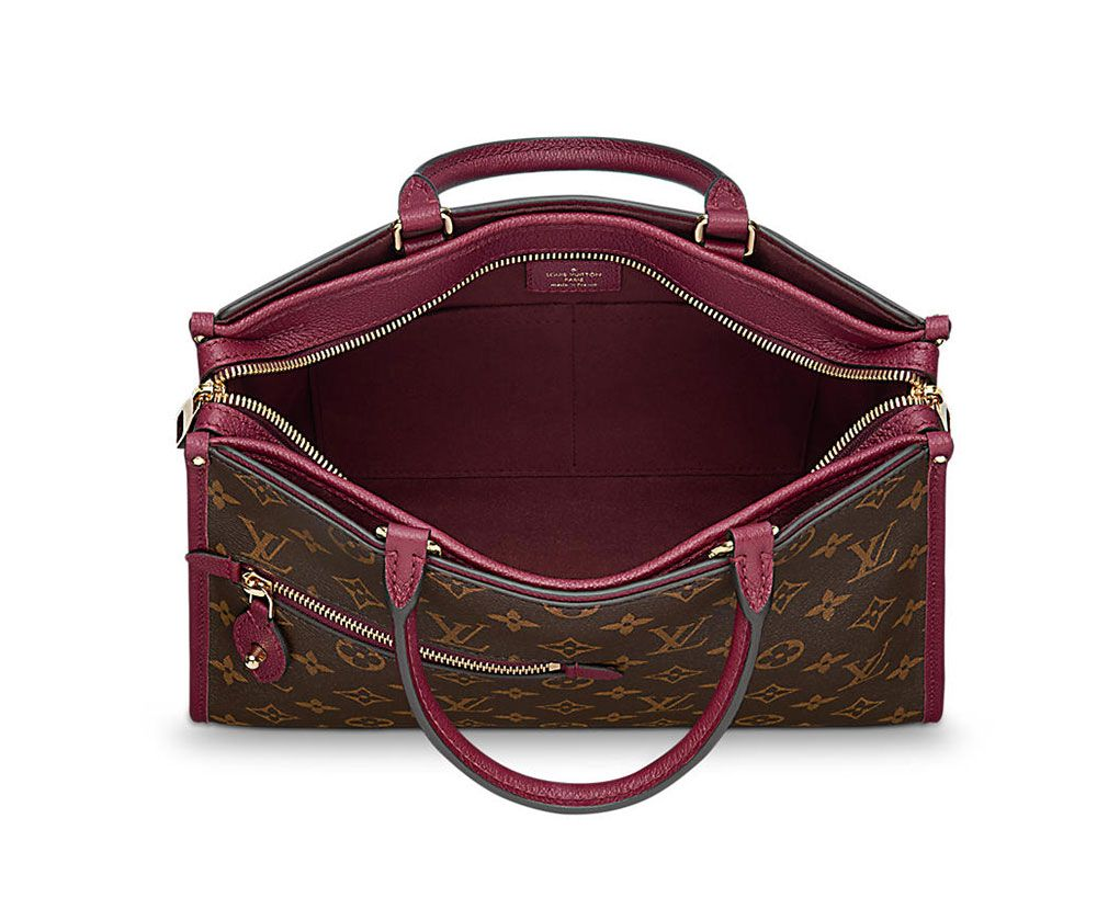1aa80ac8f65f Introducing the Louis Vuitton Popincourt Tote