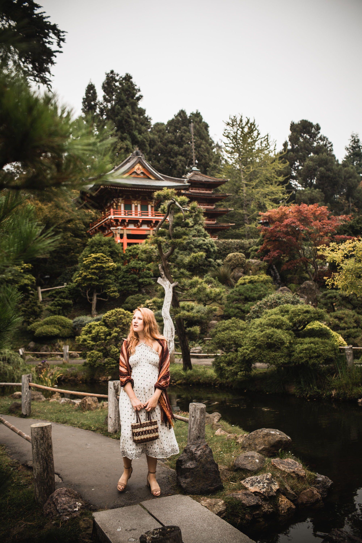 Tips For Visiting The San Francisco Japanese Tea Garden | Travel ...