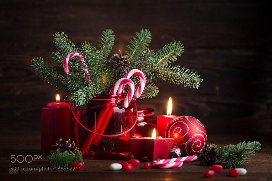 Christmas by alena_gudz