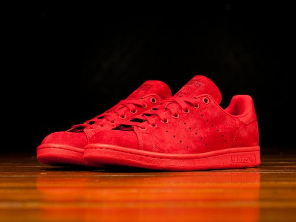 outlet store 725f1 722fa Color Red Original Stan Smith, Adidas Men, Color Red, Adidas Originals,