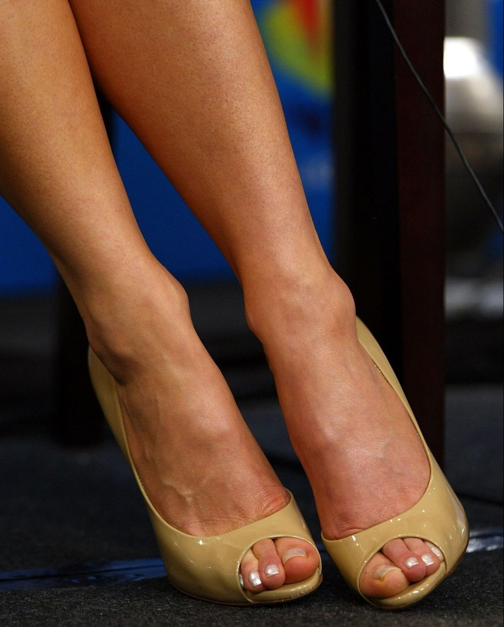 Kate Beckinsale | Feet | Pinterest