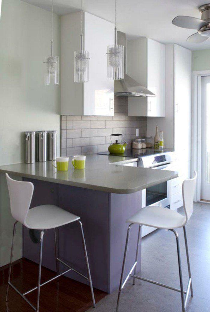 Cuisine studio amenagement petite cuisine petites cuisines ...