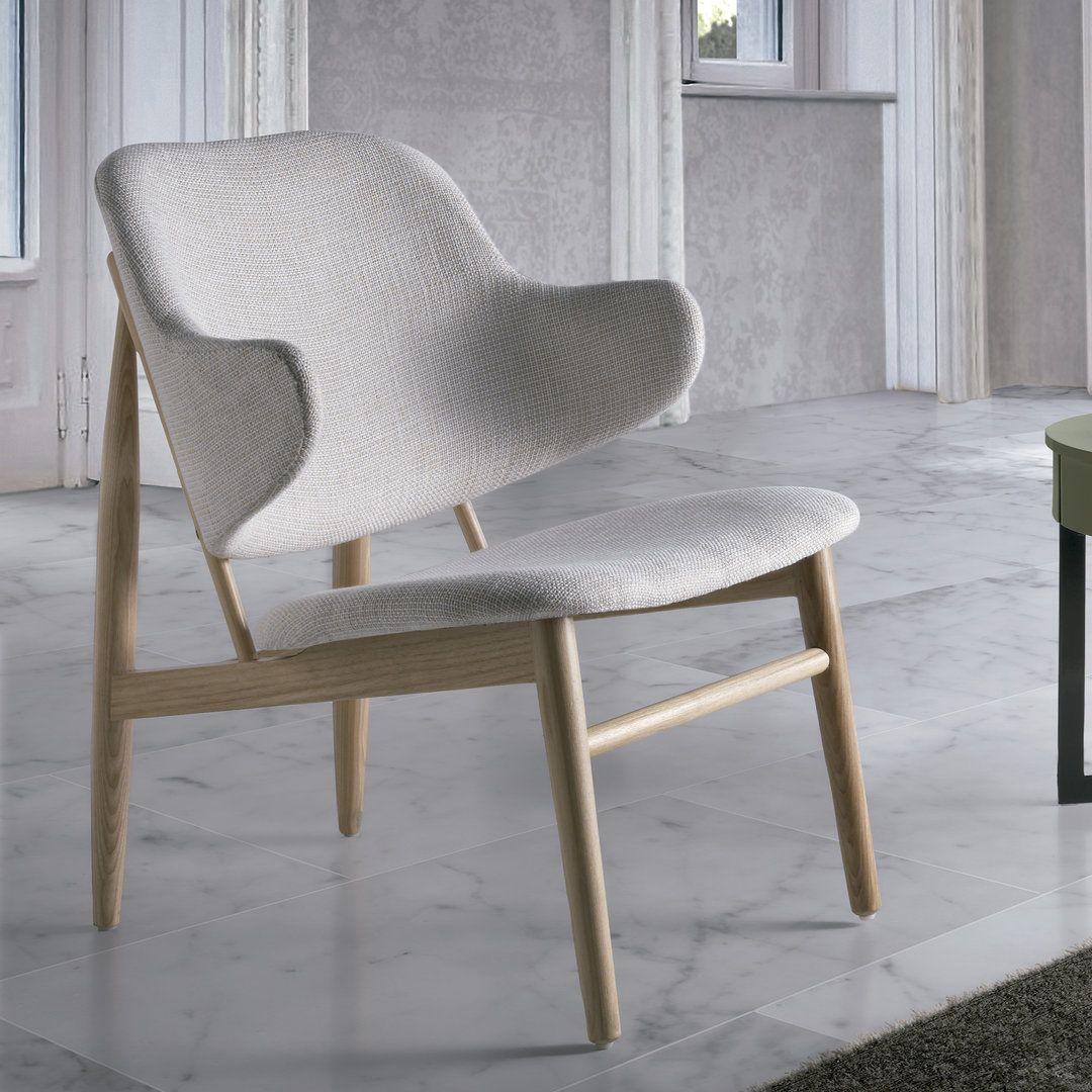 Sillon de dise o moderno erik butacas y sillones - Butacas de lectura ...