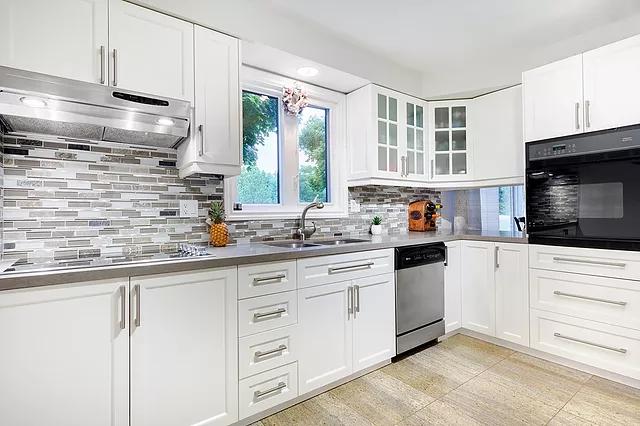 Kitchen Cabinet Refacing in Toronto ... | Kitchen ...