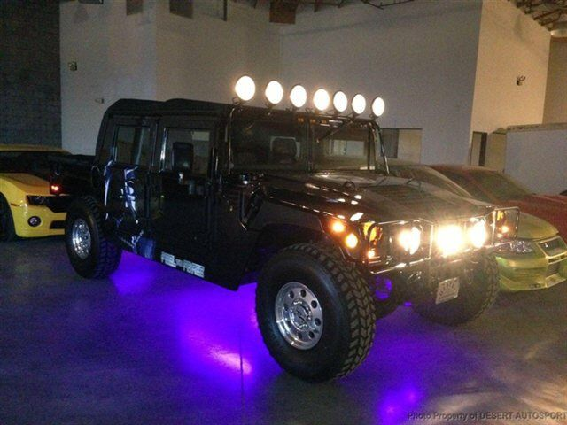 need purple under glow on my h3 hummers pinterest