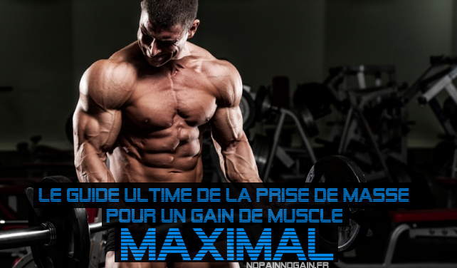 No Pain No Gain : Musculation & Fitness