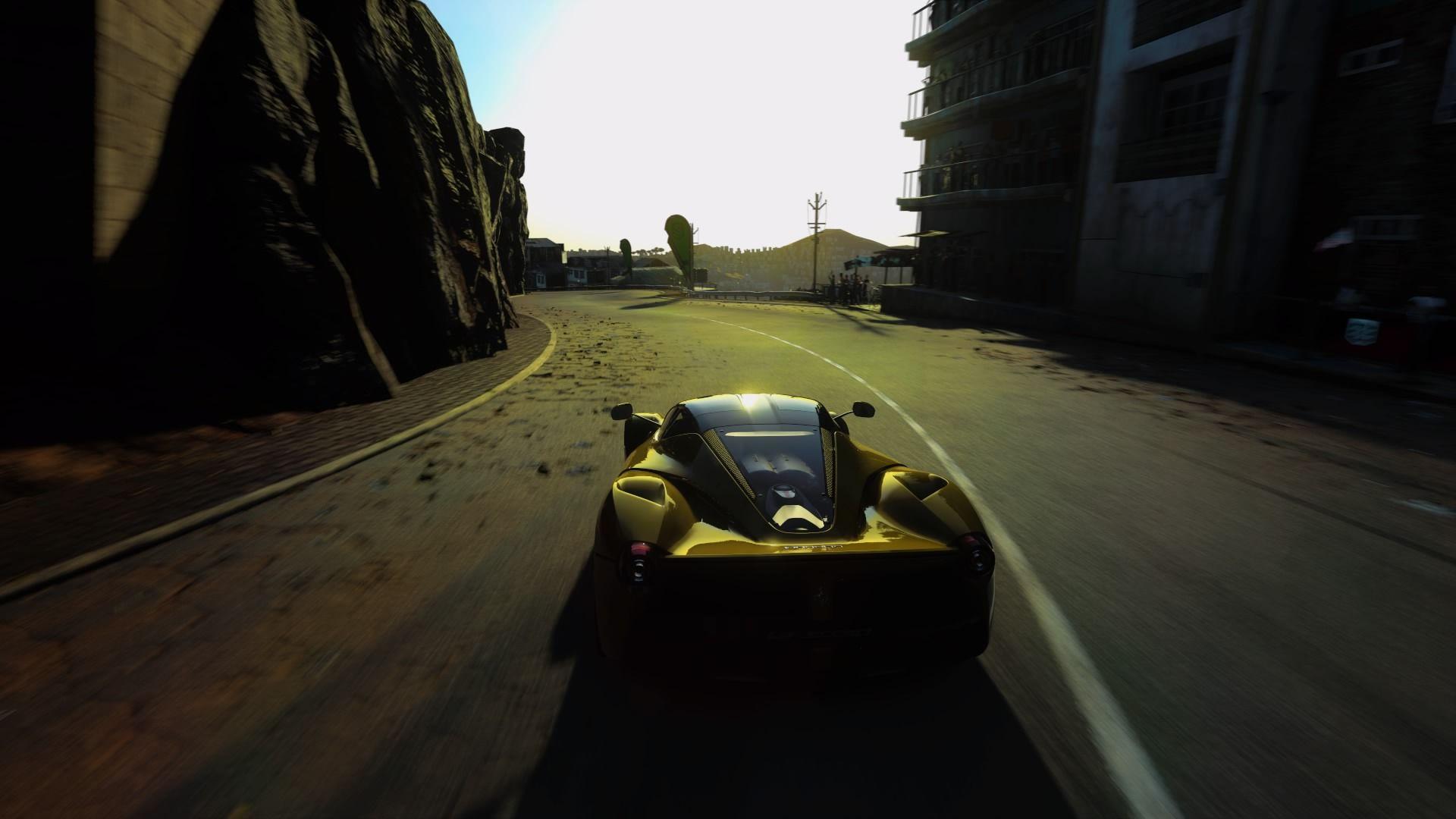 #Driveclub #PS4  #Ferrari   #LaFerrari