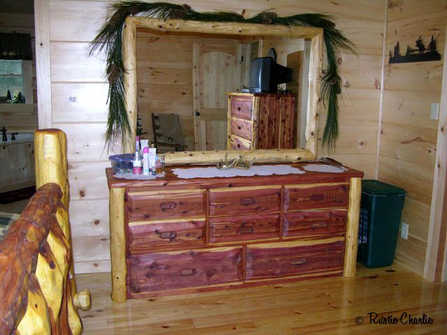 Quality Wood Furniture Which Will Last For Generations