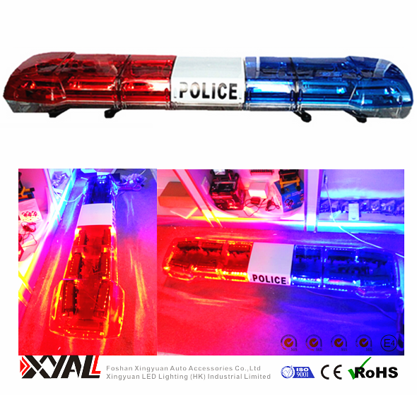 Dc12v 88w police used with siren speaker emergency strobe dc12v 88w police used with siren speaker emergency strobe flashing led warning signal light bar mozeypictures Gallery