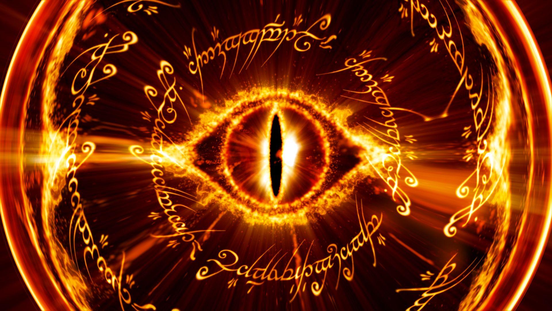 the_eye_of_sauron_by_stirzocular-d86f0oo.jpg (1920×1080) | Senhor dos  aneis, Planos de fundo, Terra média