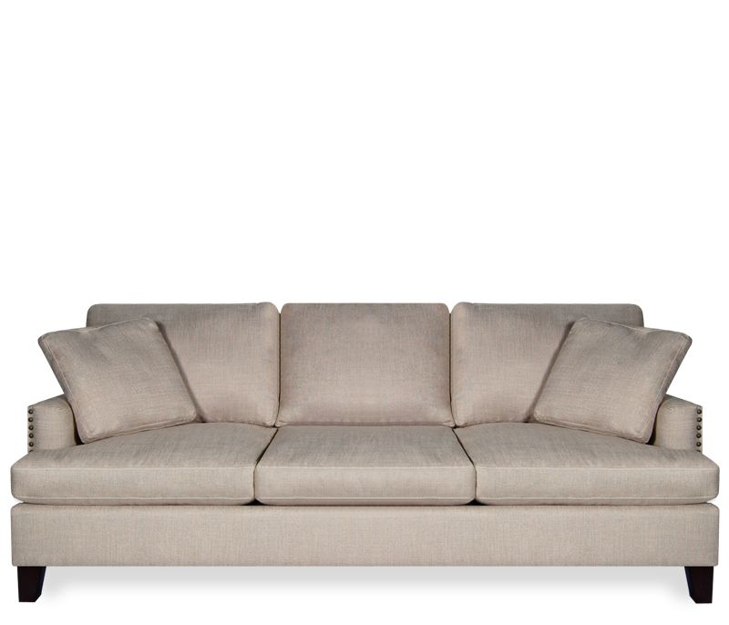 Boston Interiors Queen Sleeper Sofa