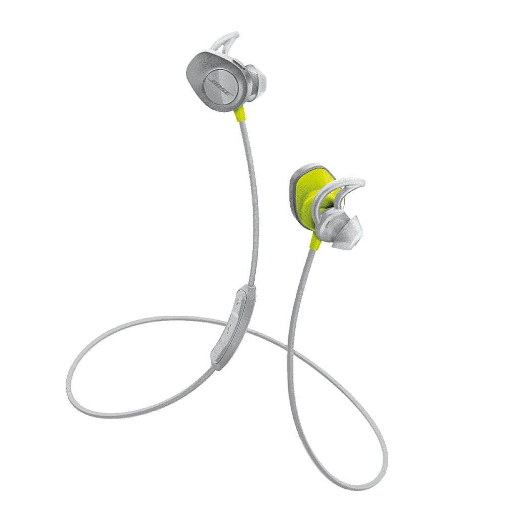 Bose® SoundSport™ Wireless Earphones with Case - Apple -  01f784e1e7a4