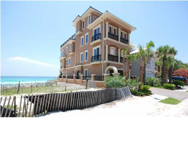 4730 Ocean Blvd Destin - 4 Bedrooms, 4.5 Bathrooms :: Home for sale in Destin, FL MLS# 583149. Learn more with Destin Real Estate Company