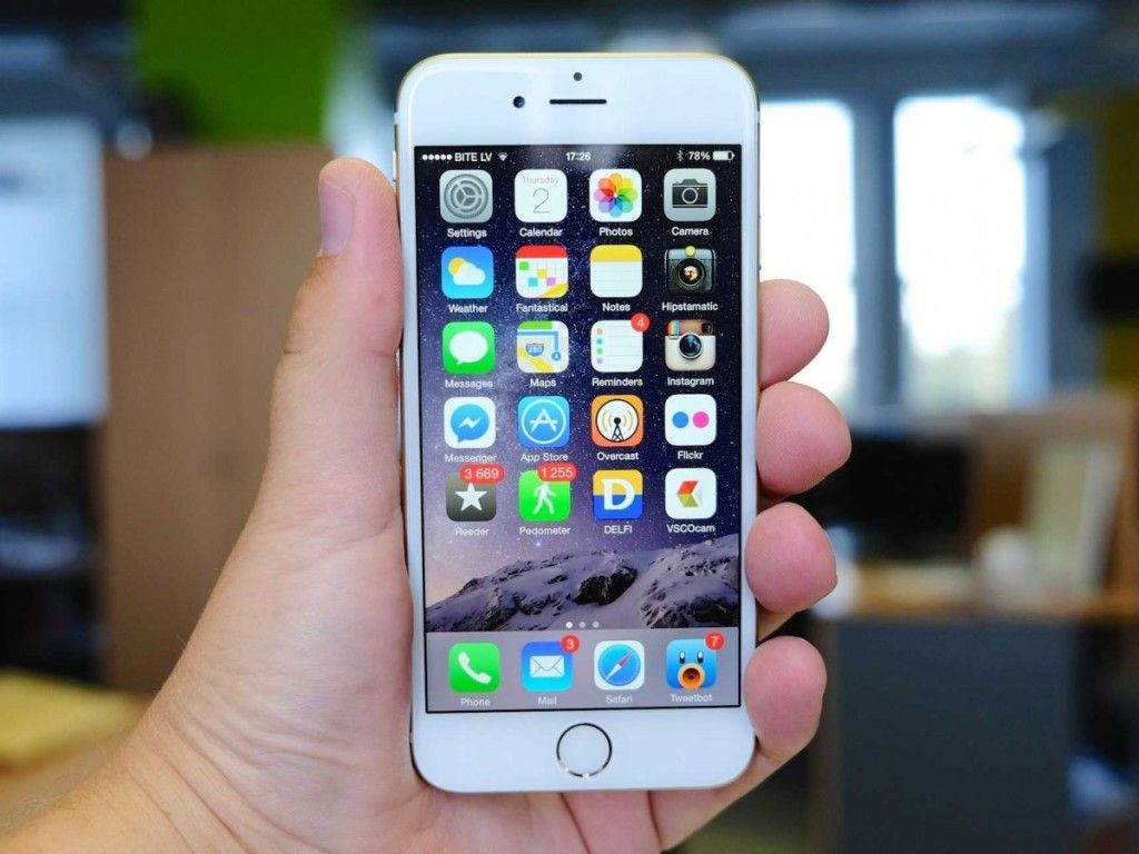 My iPhone 6 won't download apps A troubleshoot Exploits