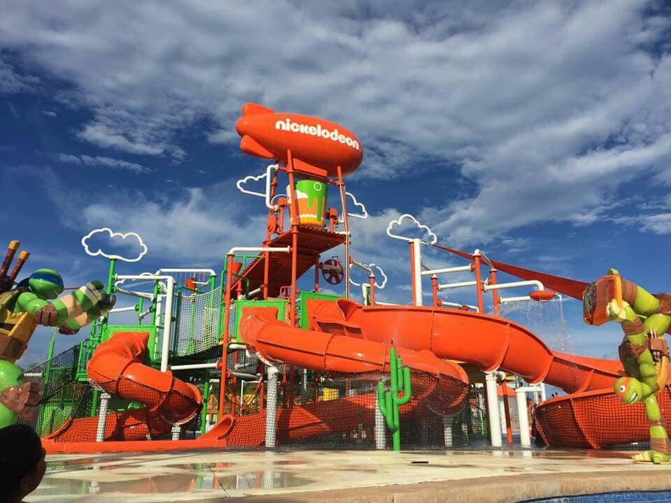 Pin By Cruise Planners Laura Ryan On Nickelodeon Hotel Punta - Nickelodeon cruise ships