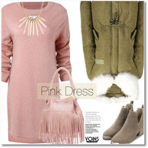 Winter Dresses Under $100