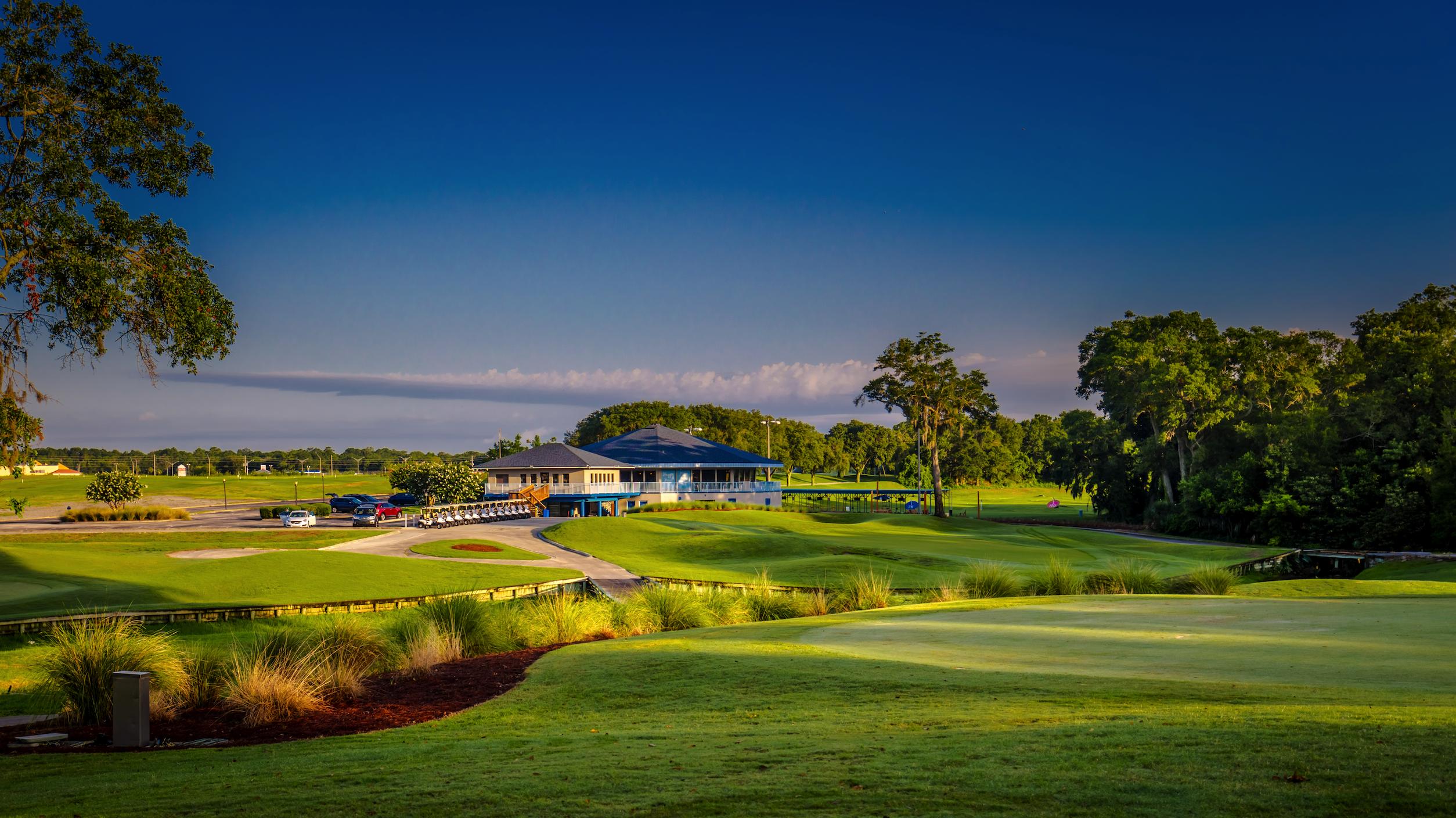 17+ Blue sky golf jacksonville fl info
