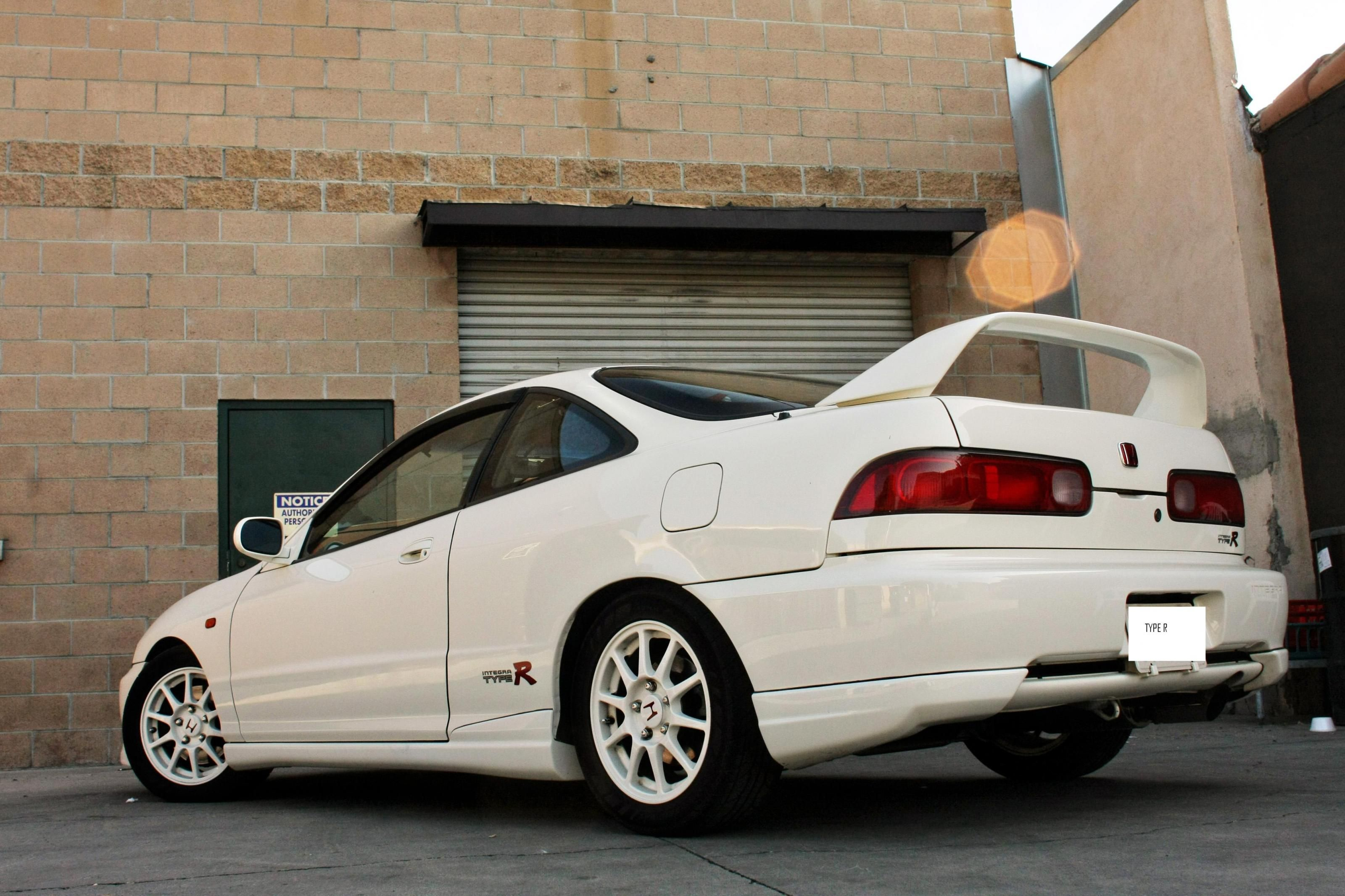 Cars For Sale: Integra TYPE-R\'s - Mar/Apr 2012 - Page 3 - Honda-Tech ...