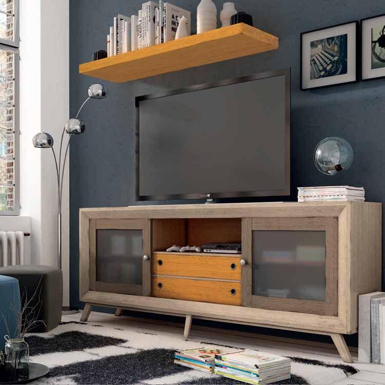 Muebles Muñoz – Catálogo de Muebles Salones Modernos modelo Stella