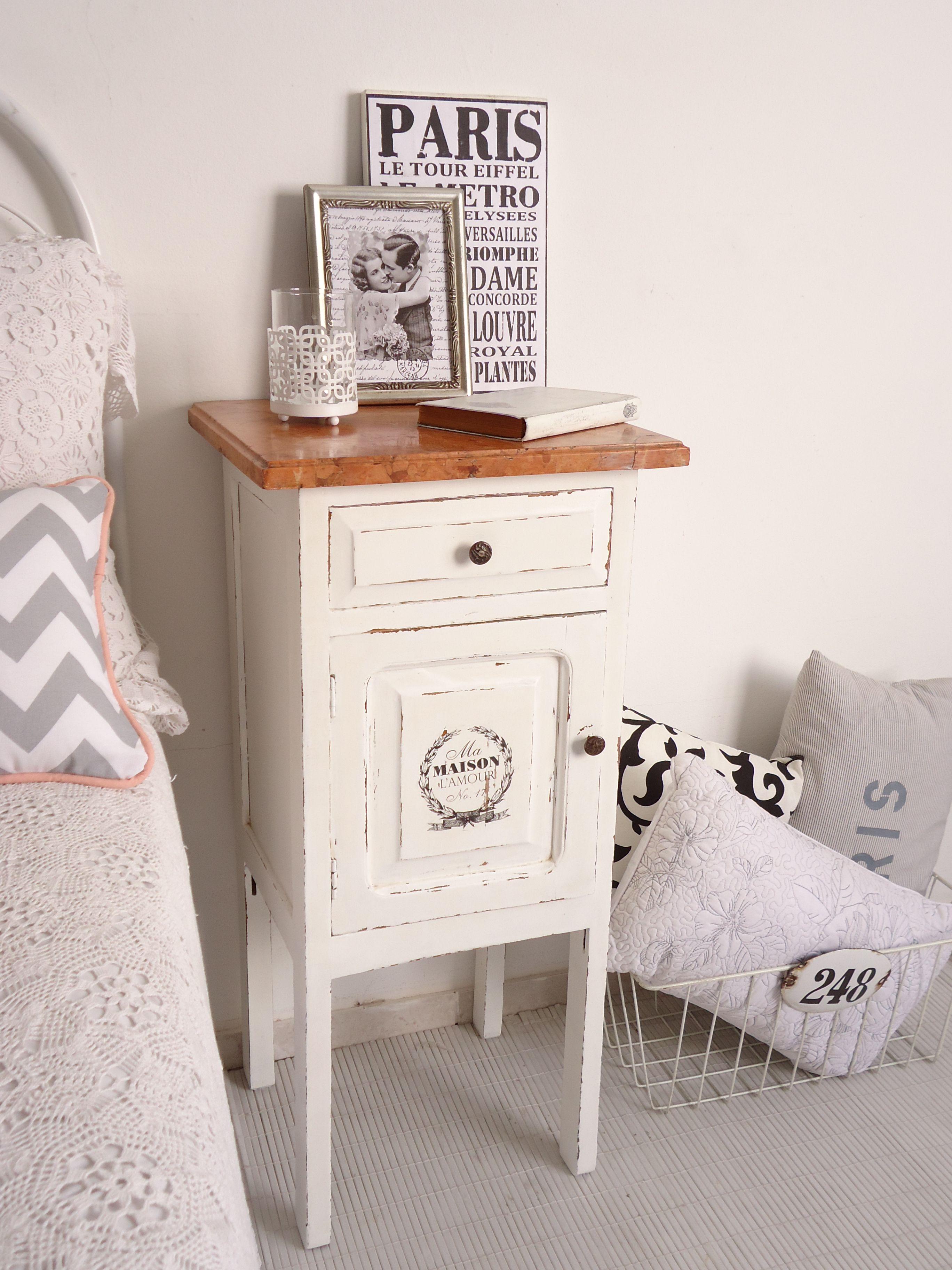 Estilo Vintage Pinteres  # Muebles Efecto Vintage