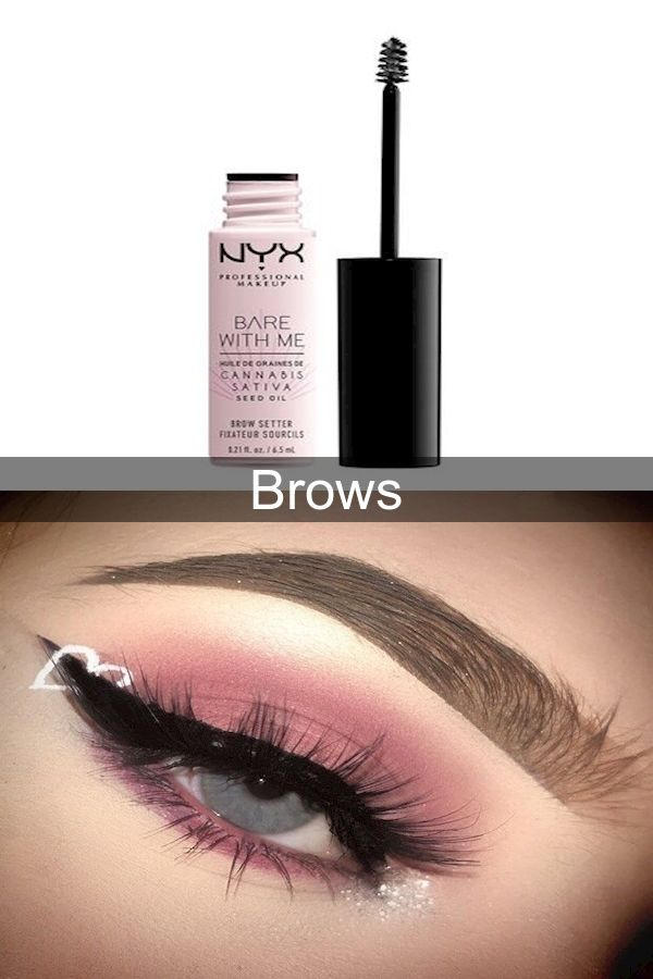 The Best Eyebrows | Where To Get Eyebrows Shaped | Eyebrow ...