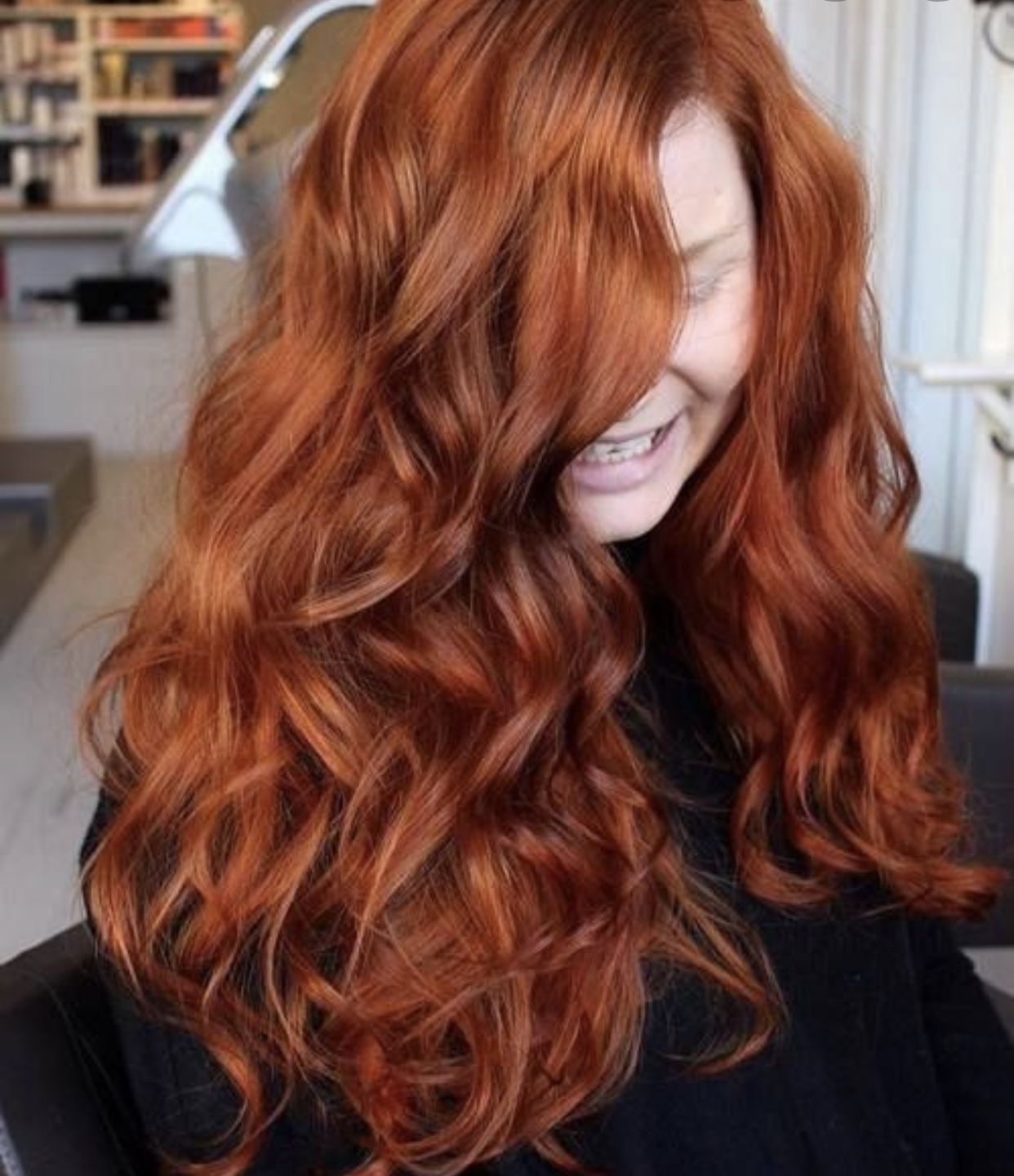 Warm Neutral Cool Reds In 2020 Ginger Hair Color Shades Of Red Hair Red Hair Color