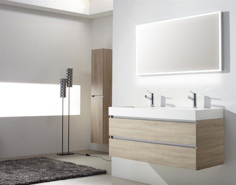 Thebalux-ledspiegel-tl-badkamer.jpg (800×627) | Badkamer ...