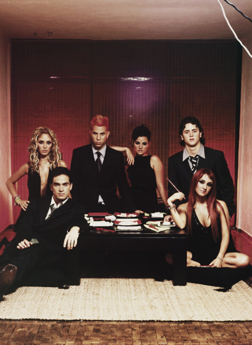 RBD and rebelde image | Celebrity wall art, Aesthetic pictures, Photo wall  collage